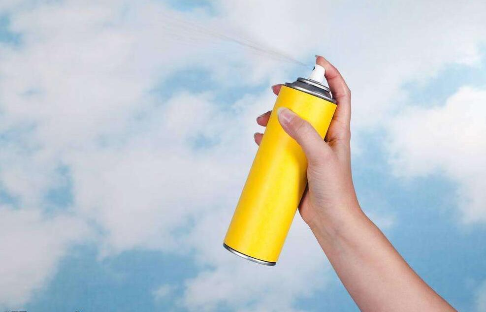 Basic Information of Insecticide Spray
