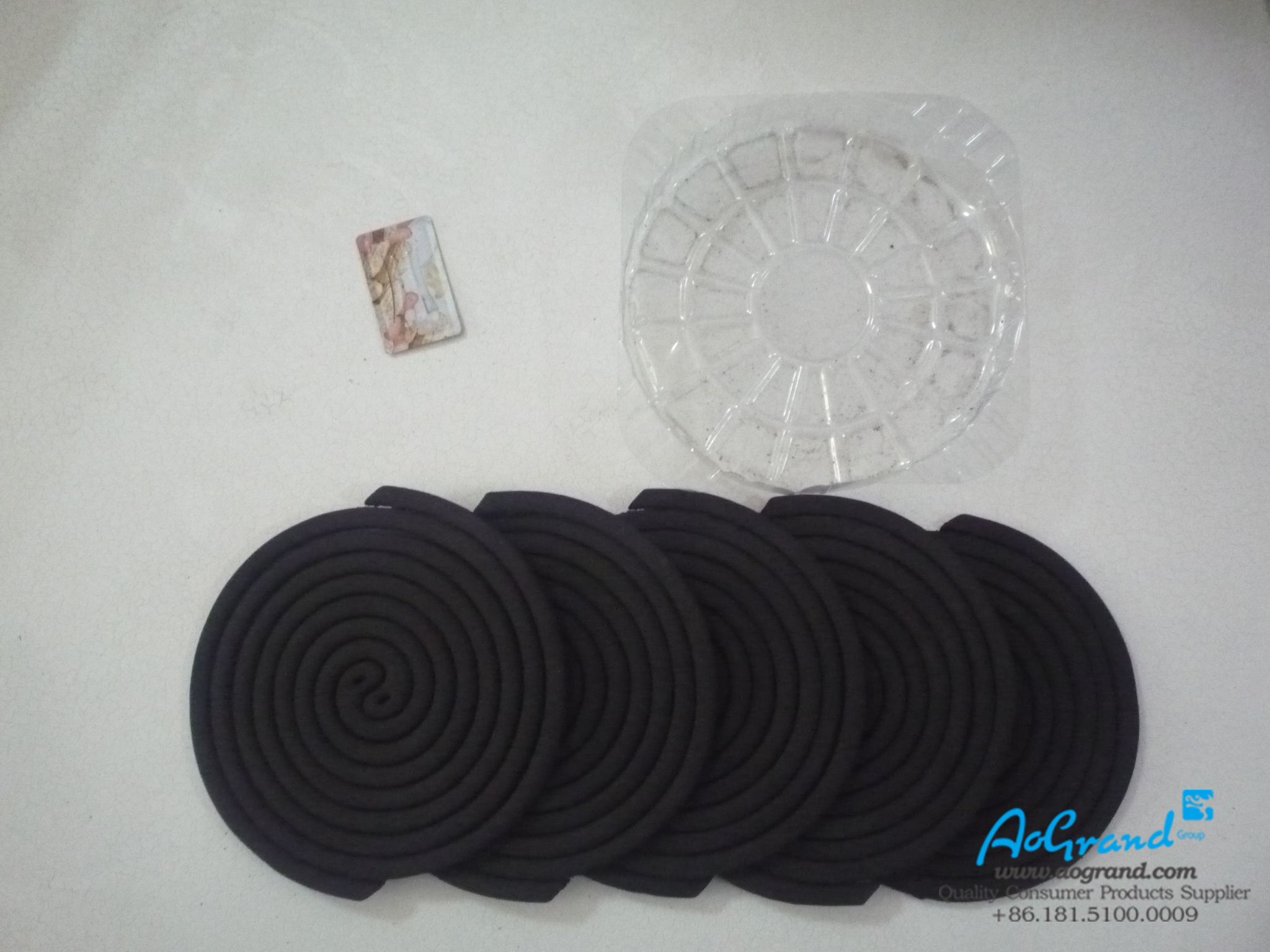 Qualified Mosquito Coils Can Be Helpful for Anti-mosquito